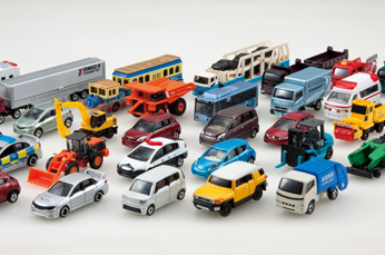 the world of tomica products tomica products tomy company ltd