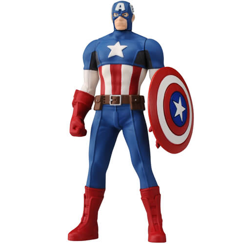 キャプテン・アメリカの画像 p1_33