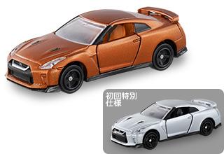 No.23 日産 GT-R