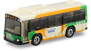 No.20 いすゞ エルガ 都営バス