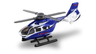 No.104 BK117 D-2 ヘリコプター