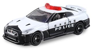 No.105 日産 GT-R パトロールカー