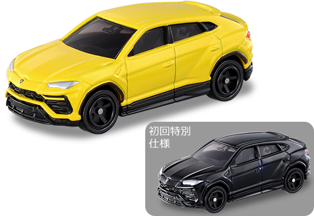 Tomica Cars January 2019 To May 2019 Release Dates Devil