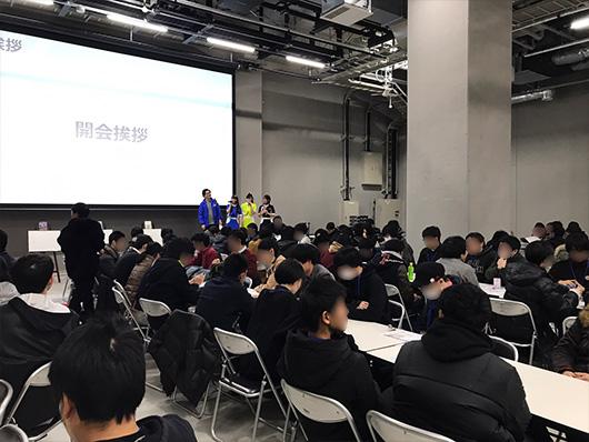 「WIXOSS CUP 2018 東京」画像2