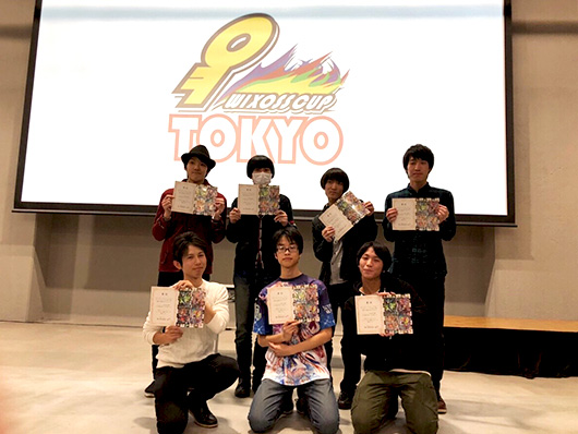 「WIXOSS CUP 2018 東京」画像4