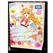 タカラトミー/WIXOSS Limited supply set にじさんじver. vol.2