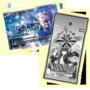SPK-02 コングラッチュレーションカード/パック